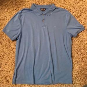 MICHAEL Michael Kors Shirt Sleeve Polo